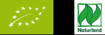 Naturland + EU