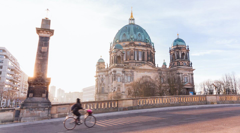 Italienisches Flair in Berlin