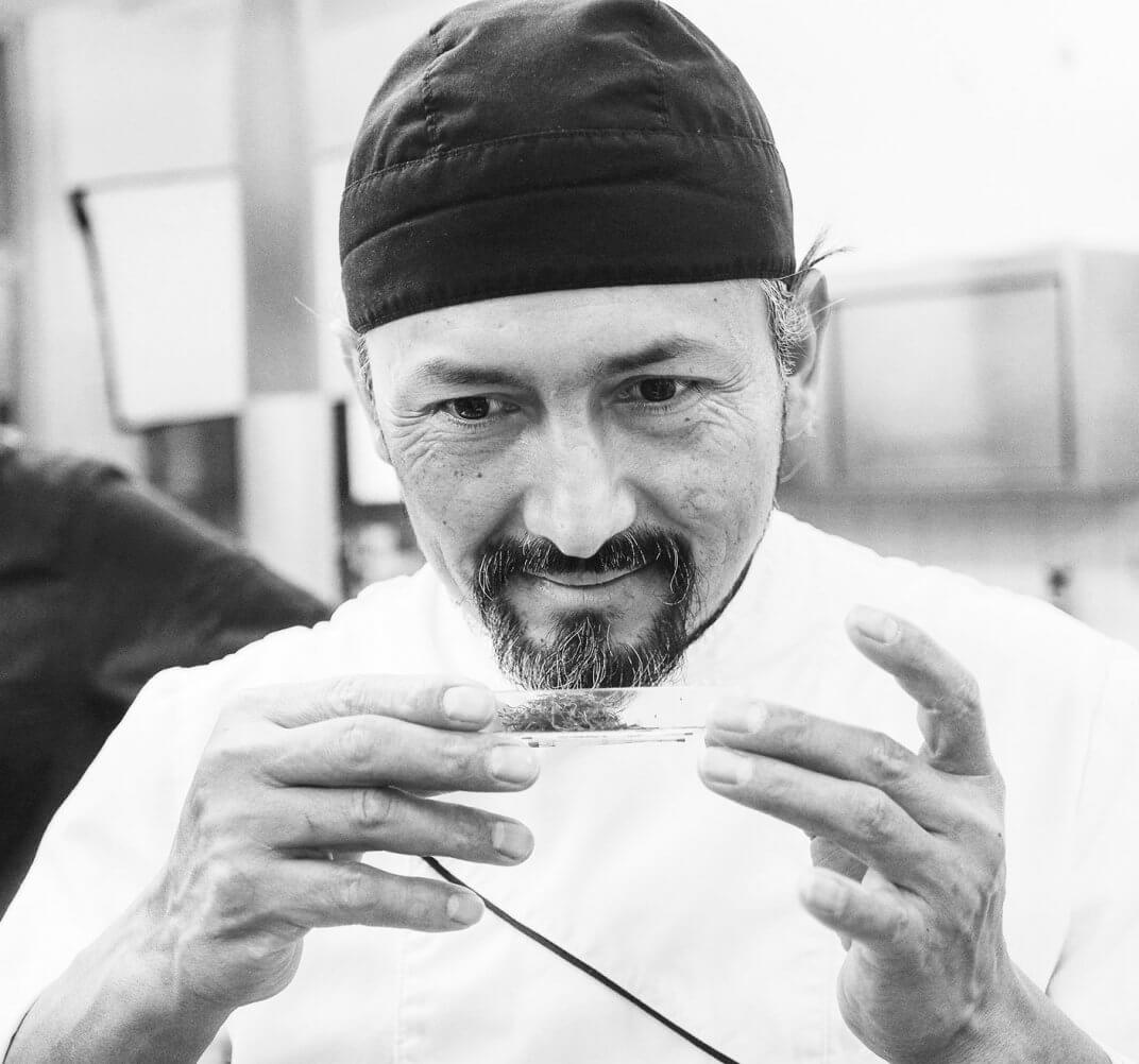 Chefkoch Maurizio